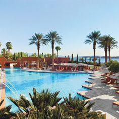 The Westin Lake Las Vegas Resort and Spa Vacation Sweepstakes - Shape Magazine