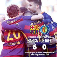 Champions always