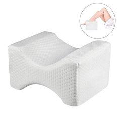 Nouveau Oreiller mousse à mémoire visco élastique qualité premium avec Free Pillow Protector
