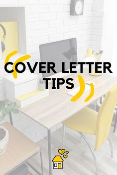 Struggle to write a cover letter? It's tough to sum up your work experience in one letter. Thankfully, there are tips and tricks you can use to create cover letters that get interviews. Cover Letter Tips, Writing A Cover Letter, Cover Letters, Cover Letter For Resume, Lettering, This Or That Questions, Create, Home Decor, Presentation Cards