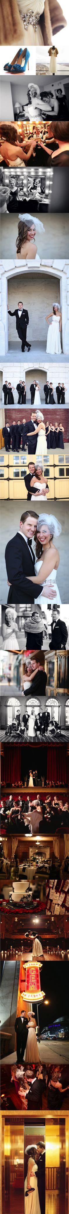 Jenny Packham Dress Le Salon Bride, Detroit Wedding