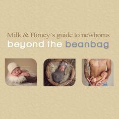 Milk & Honey's guide to newborn photography: beyond the beanbag