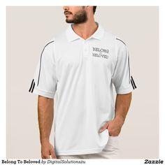 Belong To Beloved Polo Shirt