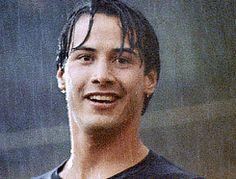90s keanu reeves 1991 point break johnny utah
