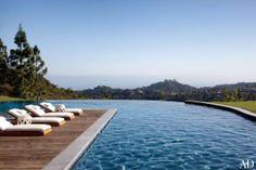 Gisele Bündchen Tom Brady Brentwood California Home Richard Landry Joan Behnke-022
