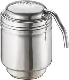 Esbit Stainless Steel Coffee Maker for Use with Solid Fuel Tablets * See this awesome image @ http://www.buyoutdoorgadgets.com/esbit-stainless-steel-coffee-maker-for-use-with-solid-fuel-tablets/?jk=220616040657