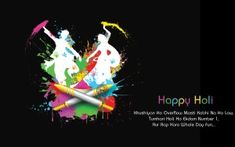 Happy Holi 2019 Wishes, Quotes, Images, Messages, WhatsApp Status in Hindi Holi Wishes Quotes, Happy Holi Wishes, Sms Message, Message Quotes, Messages, Wallpaper Pictures, Hd Wallpaper, Dp Pictures, Wallpapers