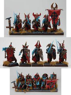 CoolMiniOrNot - VC-Grave Guard by :Felon: