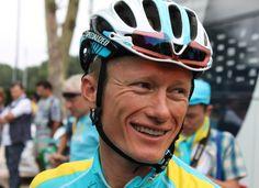 alexandre vinokourov - Olympic Champion Cyclist from Kszakhstan