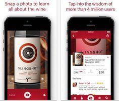 La popular aplicación móvil Vivino, para los amantes del vino, ahora en español http://geeksroom.com/2014/05/vivino-android-ios-vino/85647/ vía @Geek's Room