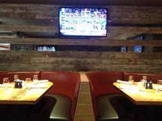 Spur, Jackson Hole Jackson Hole Restaurants, Jackson Hole Mountain Resort, Teton Mountains, Restaurant Bar, Dining Table, Furniture, Home Decor, Decoration Home, Room Decor