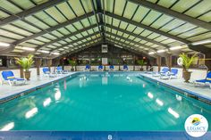 It might be chilly outside, but the pool at Legacy Vacation Resorts Brigantine Beach is warm and waiting just for you! Vacation Club, Vacation Resorts, Brigantine Beach, New Jersey Beaches, Beach Town, Waiting, Swimming, Island, Warm