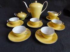 krz966 Legnica • Ogłoszenia OLX.pl Fine China, Sugar Bowl, Bowl Set, Chen, Ceramics, Chocolate, Coffee, Beautiful, Porcelain Ceramics