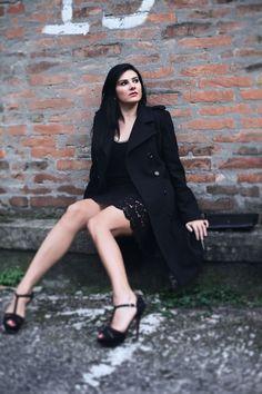 Outfit sullo stileDolce & Gabbana