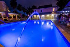 The pool at the Sunshine Suites Resort Sunshine, Fair Grounds, Fun, Travel, Viajes, Nikko, Destinations, Traveling, Trips
