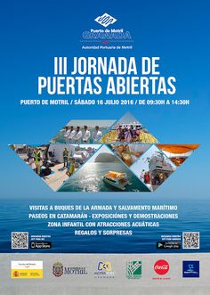 MarPort Activities : Puerto de Motril