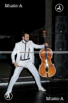 Roger A-Smith Cello Cello, Live Music, Music Instruments, Weddings, Musical Instruments, Mariage, Cellos, Wedding, Marriage