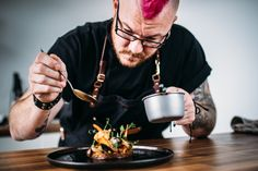 Book a Celebrity Chef   Celebrity Chefs UK   Top TV Chefs   Chef Jobs, Restaurant Plan, Chef Blog, Tv Chefs, Celebrity Chef, New Cooking, Professional Chef, Food Shows, Chef Recipes