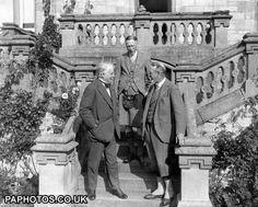 King George V & McIntosh's