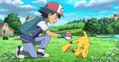Filme recontará o início da história entre Ash e Pikachu e trará prêmios. O novoPokémon the Movie: I Choose You ganhou um primeiro teaser dublado em inglês, mostrando o que você pode esperar deste filme especial que recontará o início da jornada deAsh Ketchum e de Pikachu, um Pokémon um tanto quanto problemático. De acordo …