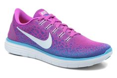 Wmns Nike Free Rn Distance trainers by Nike | Shop our colourful trainers on Sarenza UK | Free delivery & returns