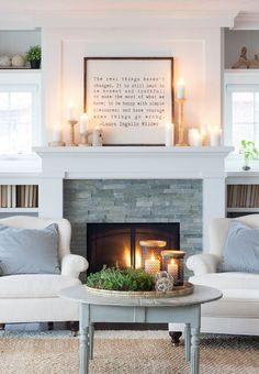 Propane fireplace ideas