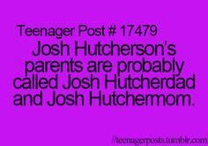 Josh Hutcherson Parents | Josh Hutcherson's parents | Teenager post 17479
