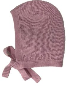 Baby Kaschmir erstgeborenen Mütze rosa handgemacht Winter Hats, Beanie, Fashion, Pink, Beautiful Babies, Cashmere, Clothing Apparel, Moda, Fashion Styles