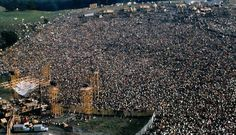 """The Woodstock Festival was a music festival, billed as """"An Aquarian Exposition: 3 Days of Peace & Music"""". Held at Max Yasgur's 600-acre dairy farm near the town of Bethel, NY, from August 15 to August 18, 1969. It is widely regarded as a pivotal moment in popular music history. Rolling Stone called it one of the 50 Moments That Changed the History of Rock and Roll."""