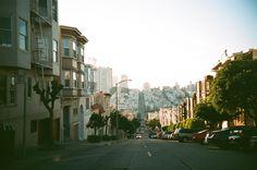 Lo Fi San Francisco