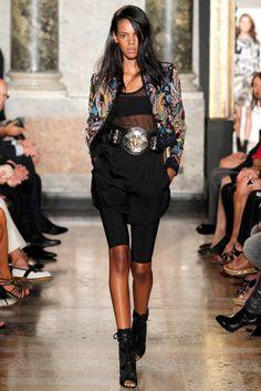 Emilio Pucci - Spring/Summer 2014 Milan Fashion Week