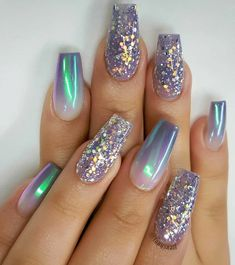 Not matching nail art designs not matching nails, glitter nails, nail art . not matching nail art designs not matching nails, glitter nails, nail art designs # . Colorful Nail Designs, Beautiful Nail Designs, Colorful Nails, Creative Nail Designs, Beautiful Nail Art, Nail Swag, Jolie Nail Art, Best Acrylic Nails, Best Nail Art