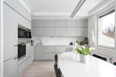 Rivitalo, 112 m2, Helsinki, RE/MAX Royal | Royal Group Oy
