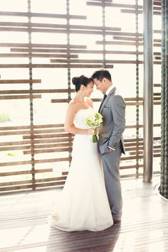 wedding photography - luna photo - real wedding - erin & hoa - bride & groom