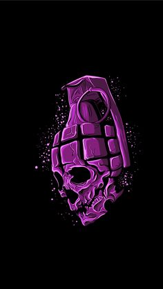 Android Get Lock Screen Wallpaper android Skull Wallpaper, Cool Wallpaper, Mobile Wallpaper, Grenade Tattoo, Diamond Tattoo Designs, Clever Tattoos, Skull Stencil, The Ancient Magus Bride, Trash Polka