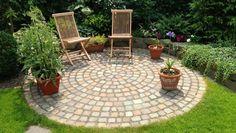 Gartengestaltung Andreas Hau - Gartengestaltung