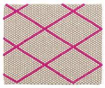 Hay Dot carpet hot pink