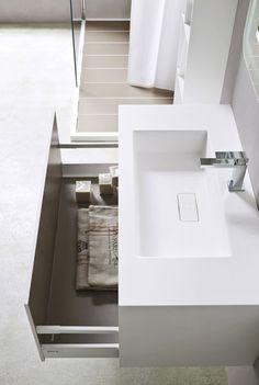 Giano Vasque de Rexa Design | Meubles lavabos