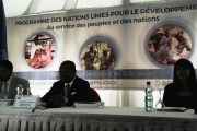 20170609 Indice de développement humain : La RDC 176ème pays sur les 188 dans le classement mondial
