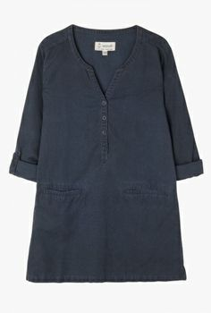 I have the 'wanties ' !!!!    :)     Sepia Smock by Seasalt