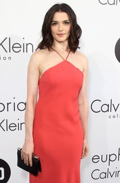 Rachel Weisz looked picture perfect at the Cannes Film Festival's Calvin Klein Party.