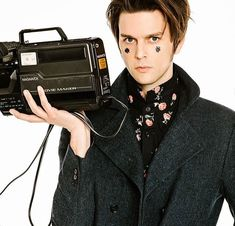 Dallon Weekes / IDKHBTFM