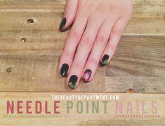 Wool nails