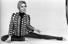 Kittens & Aprons: An Ode to Edie (Sedgwick)