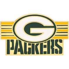 giallo Green Bay Packers Lanyard