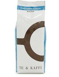Kaffi - Te & Kaffi