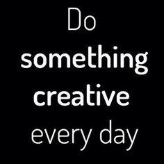 #Creative
