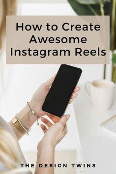 Social Media Plattformen, Social Media Trends, Social Media Marketing, Digital Marketing, Facebook Marketing, Instagram Bio, Instagram Story, Instagram Marketing Tips, Business Tips