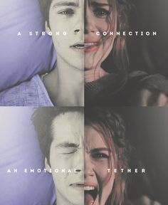 Stydia - Undeniable Connection