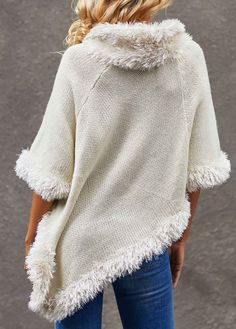Stylish Tops For Girls, Trendy Tops, Trendy Fashion Tops, Trendy Tops For Women Shabby Chic Outfits, Long Sweaters, White Sweaters, Sweaters For Women, Oversized Sweater Outfit, Sweater Outfits, Fall Fashion Outfits, Womens Fashion, Jackets